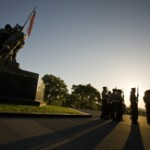 Virginia Veterans Day Events and Memorials