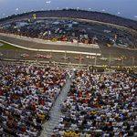 Be a VIP at Richmond International Raceway®