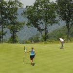 Virginia Golf: The Blue Ridge to Wine Country