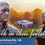 Explore Central Virginia with a Presidents Passport