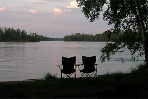 Lake Shore Campground