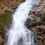 Mountain Majesty: Panoramic Views & Waterfalls