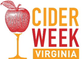 Virginia Cider Week Logo
