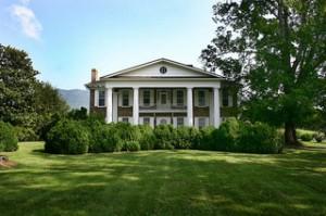 Karlan Mansion