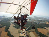 SouthEast Expeditions Hang Gliding