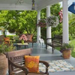 L'Auberge Provençale is a Shenandoah Valley Bed and Breakfast Getaway in the style of a quintessential French Country Bed and Breakfast Inn. Recently included by USA TODAY as one of 7 irresistible Country retreats in the world.