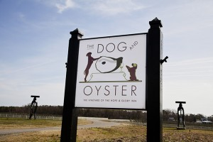 The Dog & Oyster Vineyards