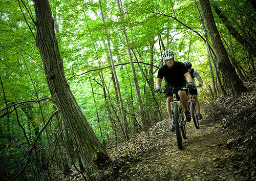 Liberty Mountain Trail System