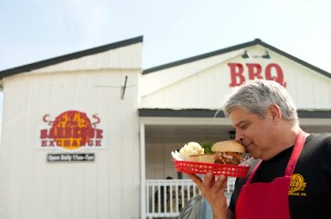 The BBQ Exchange, Gordonsville