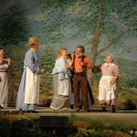 Trail of The Lonesome Pine Amphitheatre/June Tolliver Playhouse