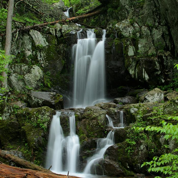 Upper Doyle Falls