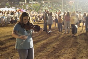 Galax Fiddlers' Convention