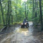 Eight Virginia ATV Destinations