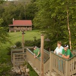Mountain Lake Conservancy & Hotel