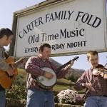 Carter Family Fold