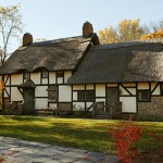 Anne Hathaway's Cottage Bed & Breakfast