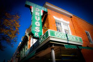 Goolrick's Pharmacy