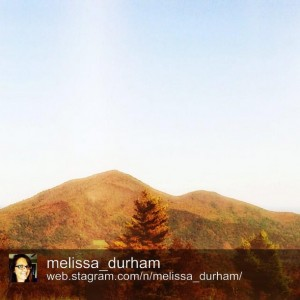 Cahas Mountain by @Melissa_Durham