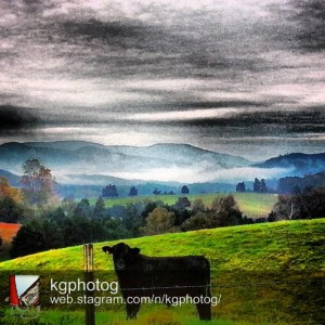 Rockbridge County by @kgphotog