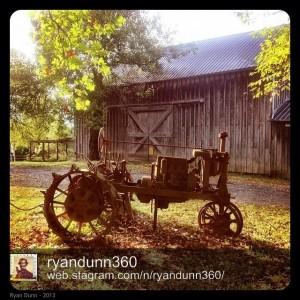 Claude Moore Colonial Park by @ryandunn360.