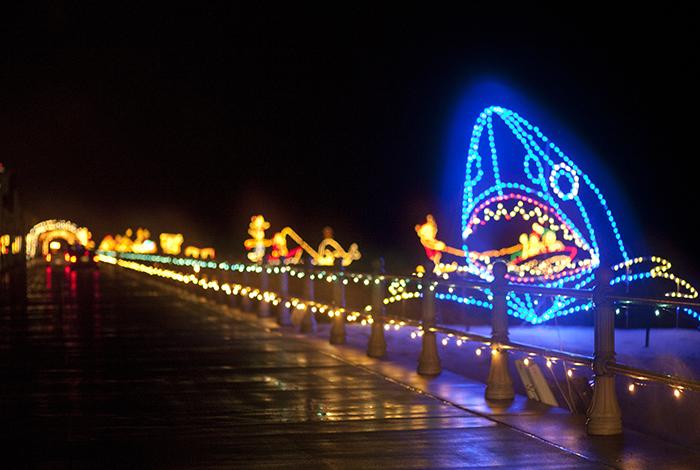 100 Miles of Lights - Virginia Beach