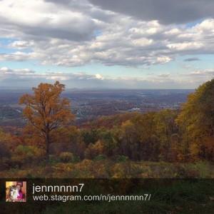 Shenandoah National Park by @jennnnnn7