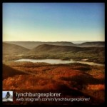 Adieu #FallinVA – 7 Final Fall Instagrams of 2013