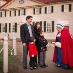 Historic Home Tours for the Holidays