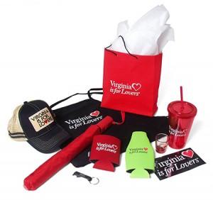 Tailgater Gift Bag