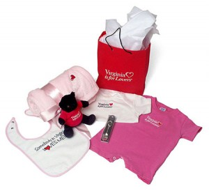 Baby Lovers Gift Bag