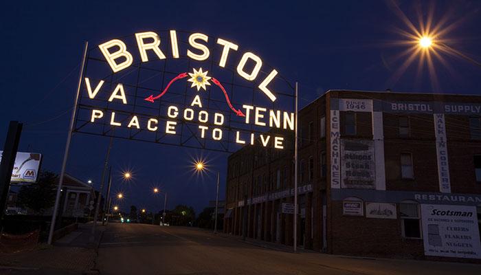 Bristol, VA/TN