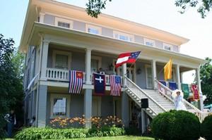 The Exchange Hotel, Gordonsville, Virginia