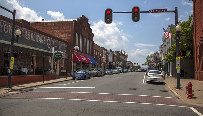 22 virginia small towns you 39 re going to love virginia 39 s for A new you salon galax va