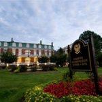 The Martha Hotel & Spa, Abingdon, Virginia