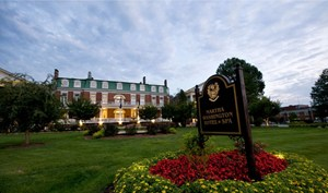 The Martha Hotel & Spa, Abingdon, Virginia
