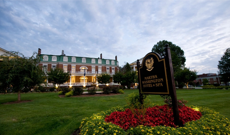 22 virginia small towns you 39 re going to love virginia 39 s for Small great hotels