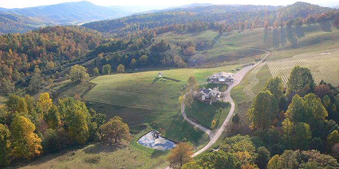 Beliveau Estate