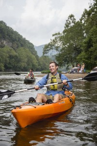 New River Camping & Kayaking