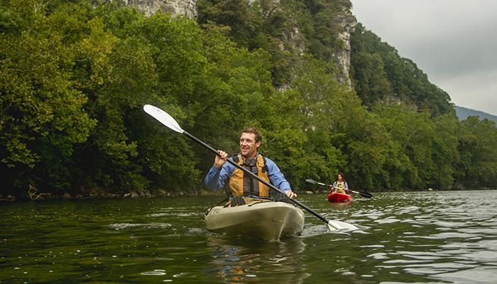 New River Camping & Kayaking
