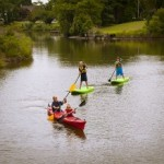 Kayaking Adventures To Explore This Summer