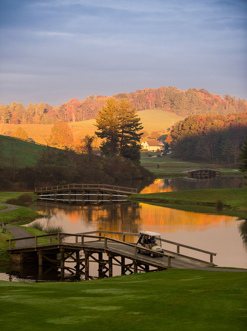 Olde Mill Golf Resort