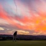 Spring Golf Gallery