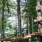 Take on Thrilling Zip Line, Canopy and Ropes Course Tours