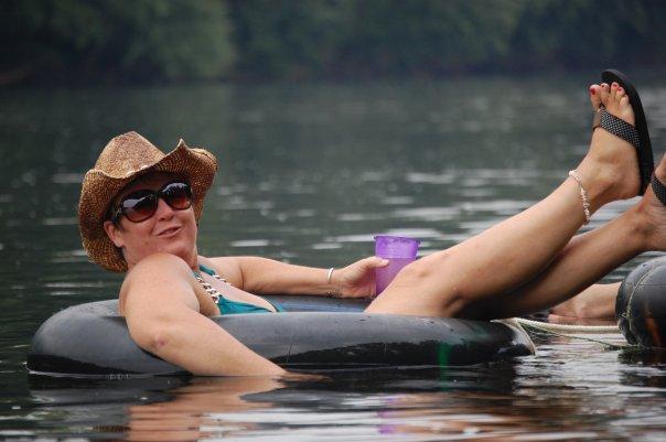 James River Reeling & Rafting