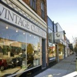 Enjoy Local Shopping in Virginia's Historical Districts