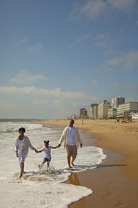 Virginia Beach. ©John Henley