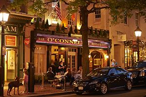 Old Town Historic Alexandria. ©Cameron Davidson