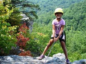 Climb Virginia!