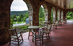 Mountain Lake Lodge & Conservatory