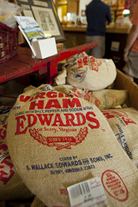 Edward's Virginia Ham Shoppe
